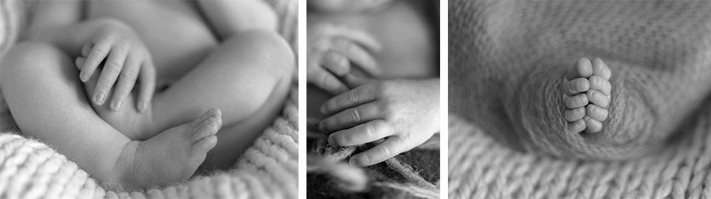 Detalles fotografía newborn salamanca preguntas frecuentes