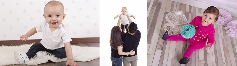 Precios fotografía de bebés en salamanca