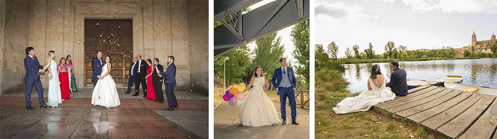 Precios fotografía bodas en salamanca