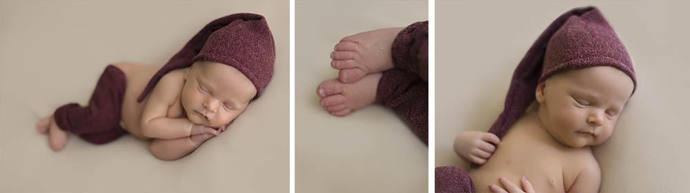 Precios fotografía de recién nacidos en salamanca