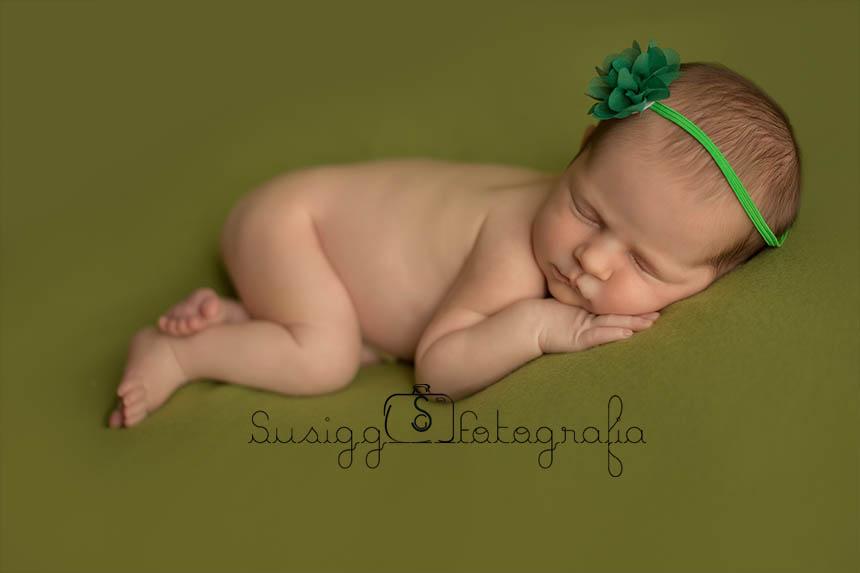 consejos para dormir a un bebe