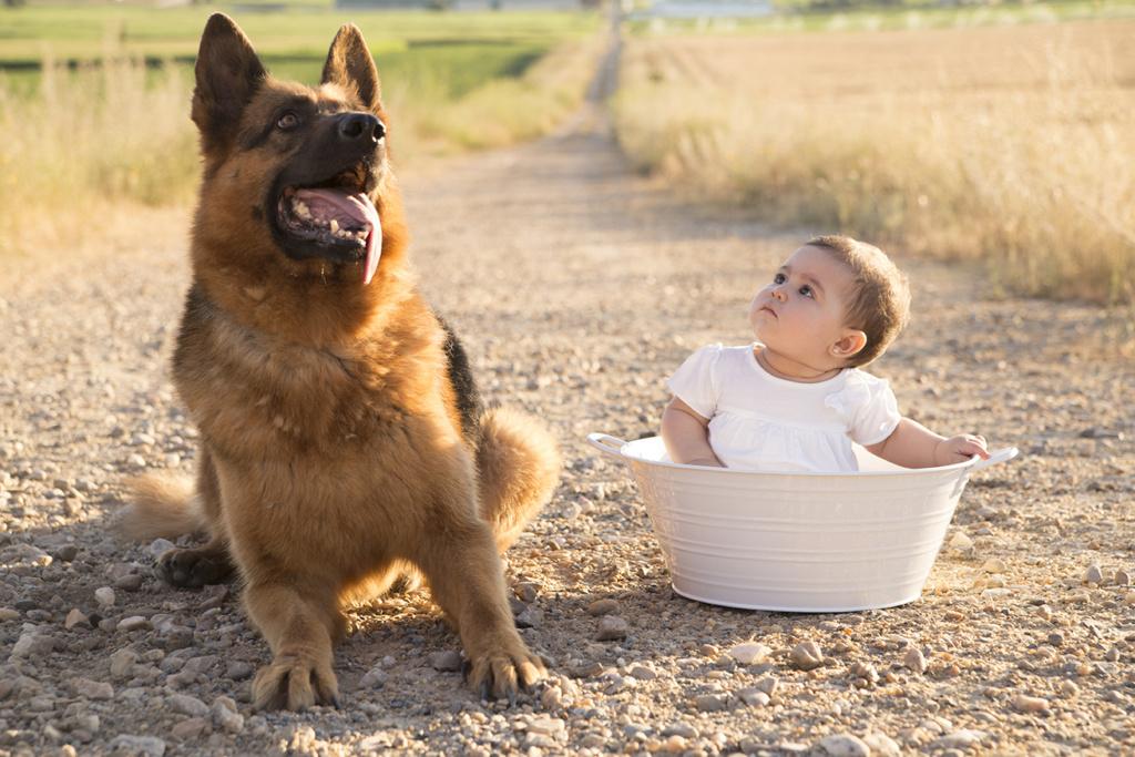 fotografia-infantil-bebe-exterior-salamanca