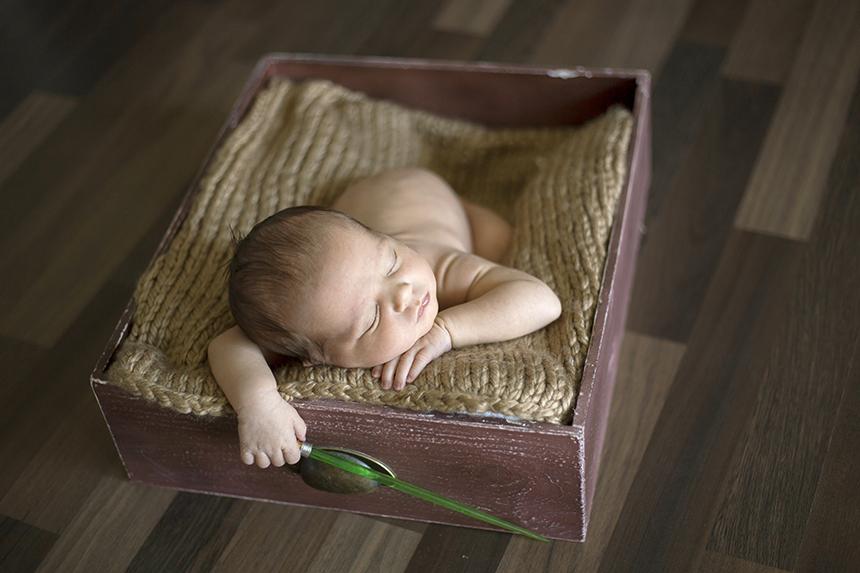 Cajón-rojo-newborn